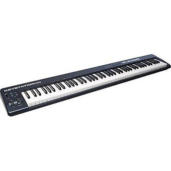 M-Audio Keystation88 MKII MIDI-Controller