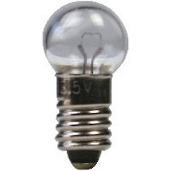 BELI-BECO 5049 Dashboard bulb 6 V 0.60 W Base E5.5 1 pc(s)