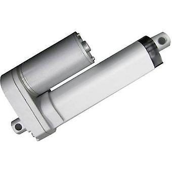 Drive-System Europe Linear atuador DSZY1-12-10-A-100-IP65 12389 Stroke comprimento 100 mm 1 pc (s)