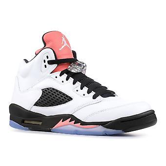 Air Jordan 5 Retro-Gg 'Sun Blush' - 440892 - 115 - Schuhe