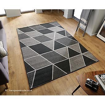 Trivex grau Teppich