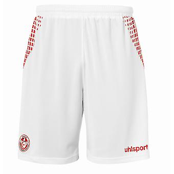 Pantalones cortos de Túnez de Uhlsport