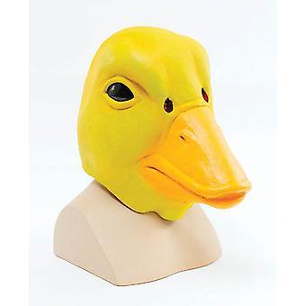 Ördek Maskesi.