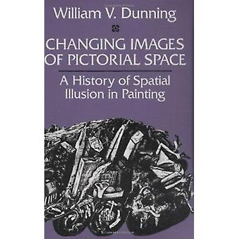 Changing Images of Pictorial Space - History of Spatial Illusion in Pa