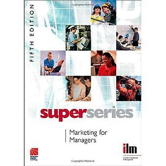 Marketing Manager (ILM-Super-Serie)