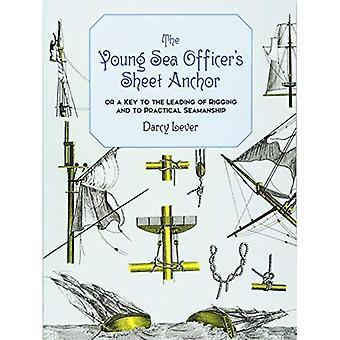 Morze młody oficer arkusz kontrolny
