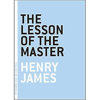 Lektion av Master, (konsten att novellaen)