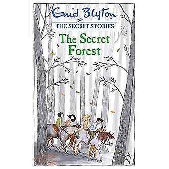 Histoires secrètes: La forêt secrète
