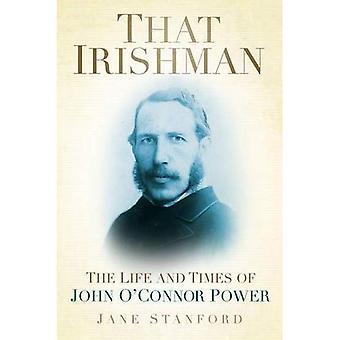 Ein Ire: Das Leben von John O'Connor macht