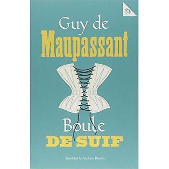 Boule de Suif (101 Pages series - Alma Classics)