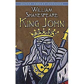 Króla Jana (Dover Thrift wersje)