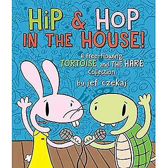Hip & Hop in het huis!: een vrijstromend schildpad en de Haas-collectie