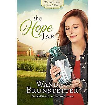 The Hope Jar (Prayer Jars)