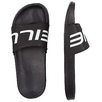 O'Neill Mens sandaler ~ Slidewell svart