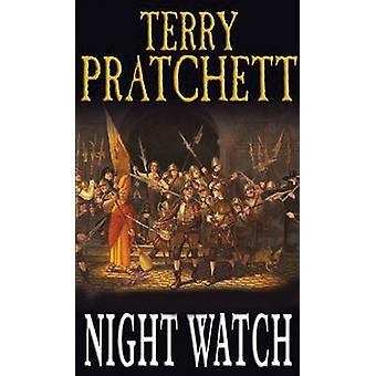 Night Watch Adapted for the Stage by Pratchett & Terry