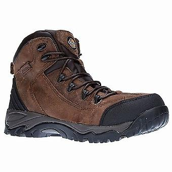 Dickies Mens Calder Steel Toe Cap Safety Boot / Workwear