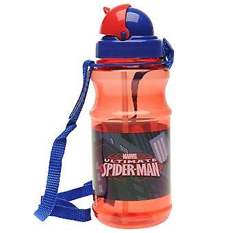Character Unisex Flip Bottle