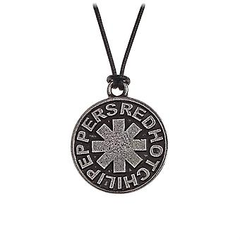 Alchemy rockt Red Hot Chili Peppers Star Pendant