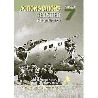 Action Stations Revisited - Scotland and Northern Ireland - v. 7 by Mar