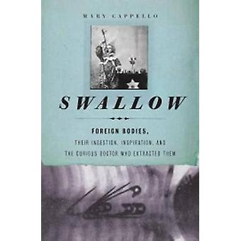 Swallow - Foreign Bodies - Their Ingestion - Inspiration - and the Cur