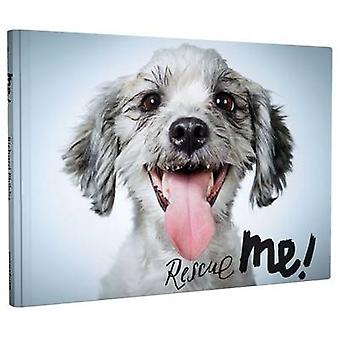 Rescue Me - Dog Adoption Portraits and Stories - from New York City by