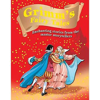 Grimm's Fairy Tales by The Brothers Grimm - 9781848379299 Book