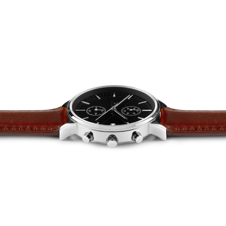 Carlheim   Wrist Watches   Chronograph   Rømø   Scandinavian design