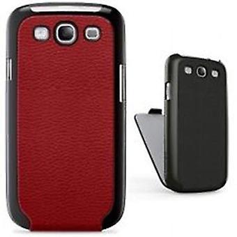 Belkin Samsung Galaxy S3 Snap Folio Flip Case