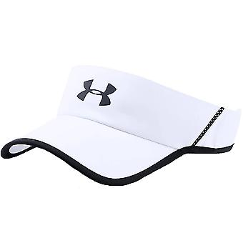 Under Armour Shadow Visier 4.0 1291841-100 Unisex Kappe