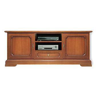 Classic low-door TV cabinet