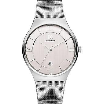 Danish Design IQ62Q1240 Kalsoy Heren Horloge