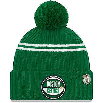 New Era NBA DRAFT 2019 Bobble Hat - Boston Celtics