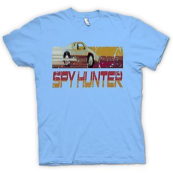 Kinder T-shirt - Spyhunter - C64 - Retro-Computerspiel 0 s