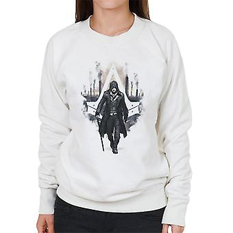Assassins Creed Syndicate Jacob Frye Women's Sweatshirt