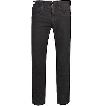 Replay Corduroy Slim Fit Trousers