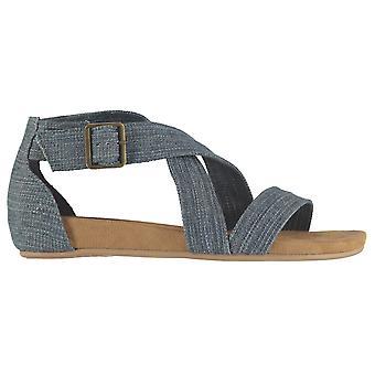 Kangol Damen Adele Schnalle Strap Outdoor Sommer Schuhe Sandalen