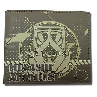 Wallet - Horizon in the Middle of Nowhere - Musashi Ariadust Toys ge80112
