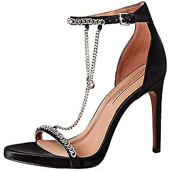 BCBGMAXAZRIA Women's Ella Dress Sandal Heeled