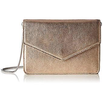 ESPRIT 087ea1o067 - Women's Orange (Copper) 4x13x20 cm (B x H T) shoulder bags