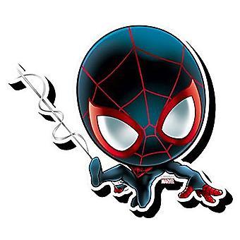 Marvel - Spider-Man Morales Chibi Magnet