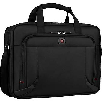Wenger Laptop bag Prospectus Suitable for up to: 40,6 cm (16) Black