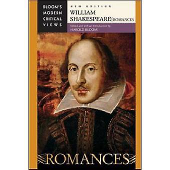 William Shakespeare-romances door de uitgevers van het huis van Chelsea-978160413