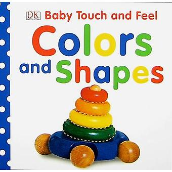 Colors and Shapes by DK Publishing - 9780756643003 Book
