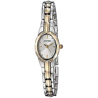 Armitron Clock Donna Ref. 75/3313SVTT