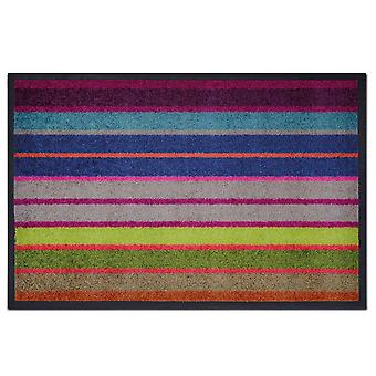 Remember Doormat Piano 50 x 75 cm washable 100% nylon