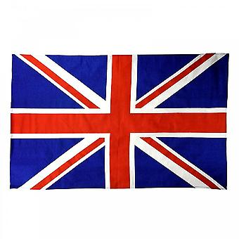 Union Jack Wear Union Jack Tea Towel -  100% Cotton
