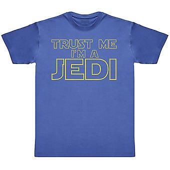 Trust Me I'm A JEDI - Mens T-Shirt