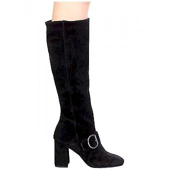 Fontana 2.0 - Shoes - Boots - ROMI_NERO - Women - Schwartz - 39