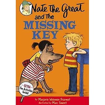 Nate il grande e il mancante chiave