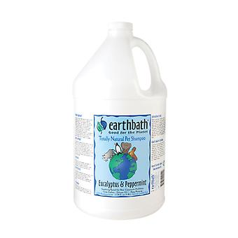 Earthbath Eucalyptus & Peppermint Cooling Soothing Relief Pet Shampoo